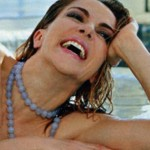 Claudia Gerini e il sesso over 40