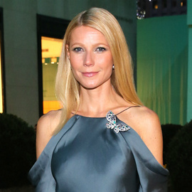 La pi bella del mondo  Gwyneth Paltrow
