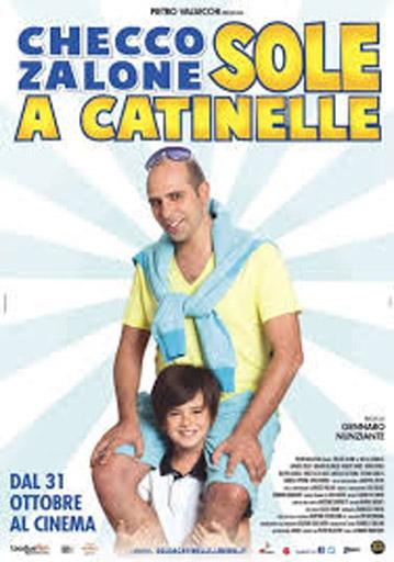 Sole a Catinelle, il nuovo film di Checco Zalone TRAILER