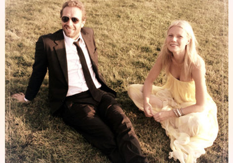 Gwyneth Paltrow e Chris Martin si sono separati