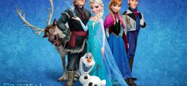 Frozen: cartone con il maggior incasso di sempre