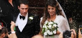 Elisabetta Canalis ha sposato Brian Perri