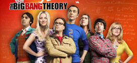 Quiz: Quale personaggio di Big Bang Theory sei?