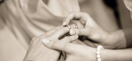 Matrimoni in TV e sposi VIP: la televisione va a nozze!